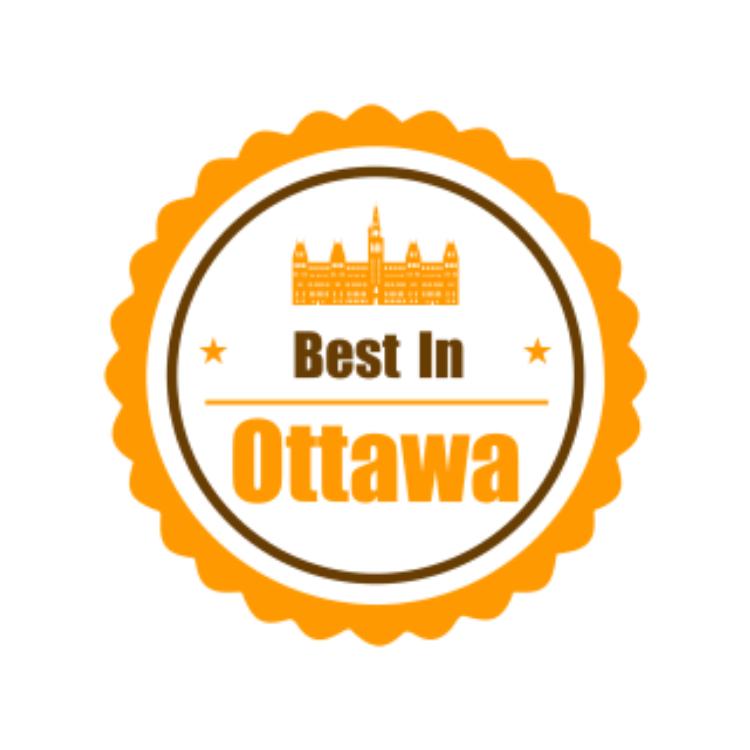 Best in Ottawa Award